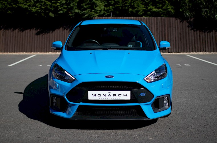2017/67 Ford Focus RS 17
