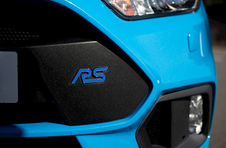 2017/67 Ford Focus RS 24