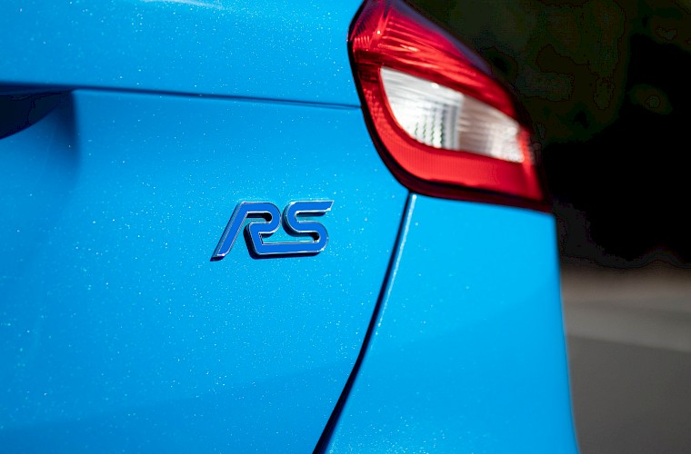 2017/67 Ford Focus RS 26