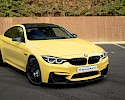 2017/67 BMW M4 Competition Package 3
