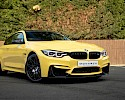 2017/67 BMW M4 Competition Package 7