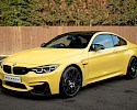 2017/67 BMW M4 Competition Package 6