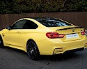 2017/67 BMW M4 Competition Package 16