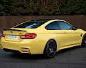 2017/67 BMW M4 Competition Package 15