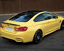 2017/67 BMW M4 Competition Package 9