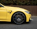 2017/67 BMW M4 Competition Package 25