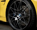 2017/67 BMW M4 Competition Package 26