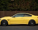 2017/67 BMW M4 Competition Package 13