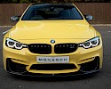 2017/67 BMW M4 Competition Package 18