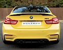 2017/67 BMW M4 Competition Package 21