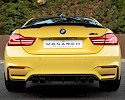2017/67 BMW M4 Competition Package 22