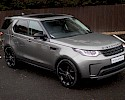2017/17 Land Rover Discovery First Edition TD6 1