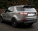 2017/17 Land Rover Discovery First Edition TD6 12
