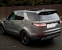 2017/17 Land Rover Discovery First Edition TD6 8