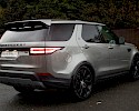 2017/17 Land Rover Discovery First Edition TD6 11