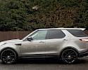 2017/17 Land Rover Discovery First Edition TD6 10
