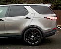 2017/17 Land Rover Discovery First Edition TD6 14