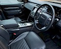 2017/17 Land Rover Discovery First Edition TD6 15