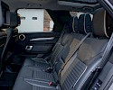 2017/17 Land Rover Discovery First Edition TD6 22