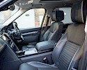 2017/17 Land Rover Discovery First Edition TD6 18
