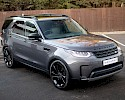 2017/17 Land Rover Discovery HSE TD6 3.0 1