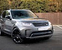 2017/17 Land Rover Discovery HSE TD6 3.0 3