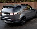 2017/17 Land Rover Discovery HSE TD6 3.0 9