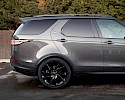 2017/17 Land Rover Discovery HSE TD6 3.0 17