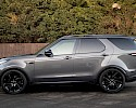 2017/17 Land Rover Discovery HSE TD6 3.0 13