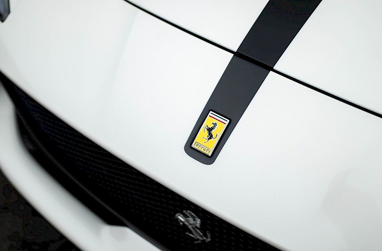 2018/18 Ferrari 812 Superfast 25