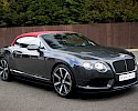 2015/15 Bentley Continental GT V8S Convertible 10