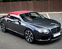 2015/15 Bentley Continental GT V8S Convertible 9