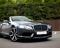 2015/15 Bentley Continental GT V8S Convertible 7