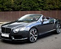 2015/15 Bentley Continental GT V8S Convertible 6