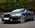 2015/15 Bentley Continental GT V8S Convertible 8