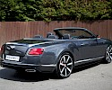 2015/15 Bentley Continental GT V8S Convertible 19