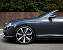 2015/15 Bentley Continental GT V8S Convertible 17