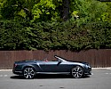2015/15 Bentley Continental GT V8S Convertible 13