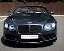2015/15 Bentley Continental GT V8S Convertible 21
