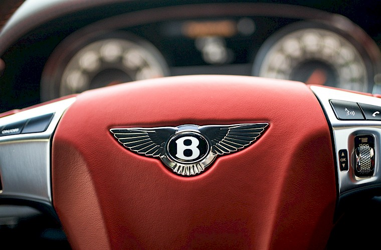 2015/15 Bentley Continental GT V8S Convertible 41