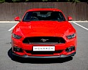 2016/16 Ford Mustang Fastback 5.0 V8 GT 20