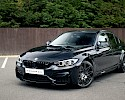 2018/67 BMW M3 F80 Competition 4