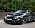 2018/67 BMW M3 F80 Competition 8