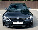 2018/67 BMW M3 F80 Competition 17