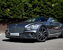 2019/19 Bentley Continental GTC First Edition 8