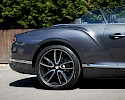 2019/19 Bentley Continental GTC First Edition 16