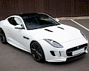2015/15 Jaguar F-Type V6 1