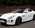 2015/15 Jaguar F-Type V6 6