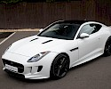 2015/15 Jaguar F-Type V6 2