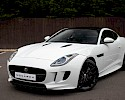 2015/15 Jaguar F-Type V6 4